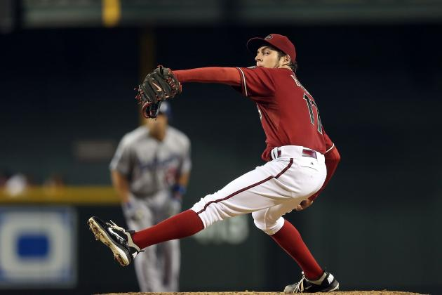 2012 MLB Top 100 Prospects Entering the Offseason