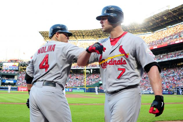 Cardinals vs. Braves: Score, Twitter Reaction, Grades and More