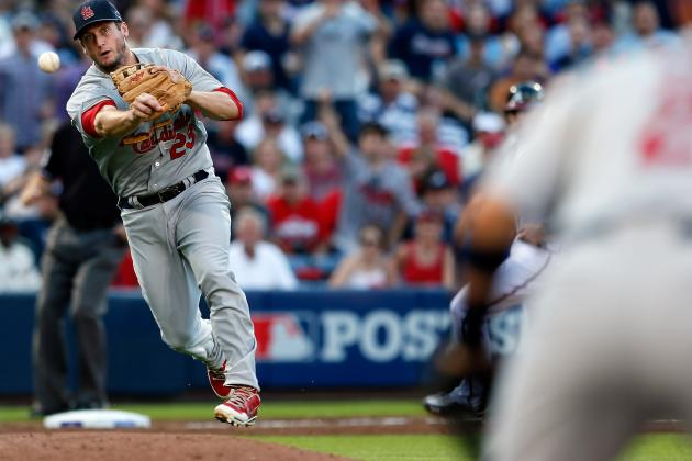 2012 NL Wild Card Game: What Makes Cardinals Turn into Juggernaut in October?