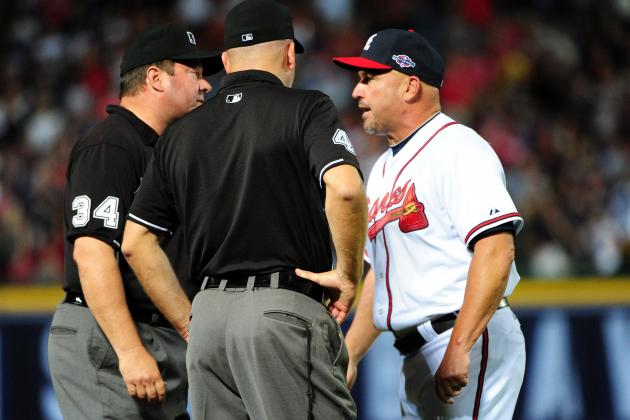 Cardinals vs. Braves Under Protest: Efforts to Get Result Overturned Are Futile