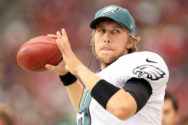 Why Philadelphia Eagles Fans Should Forget About Nick Foles