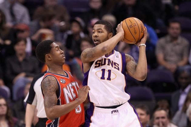Phoenix Suns: Is Markieff Morris the Team's Future Star Power Forward?