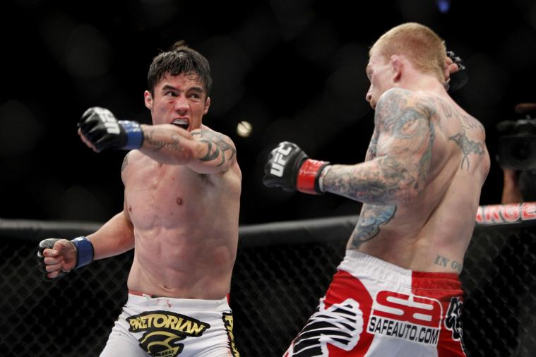 UFC on FX 5 Results: Recapping the Fight Night Bonuses