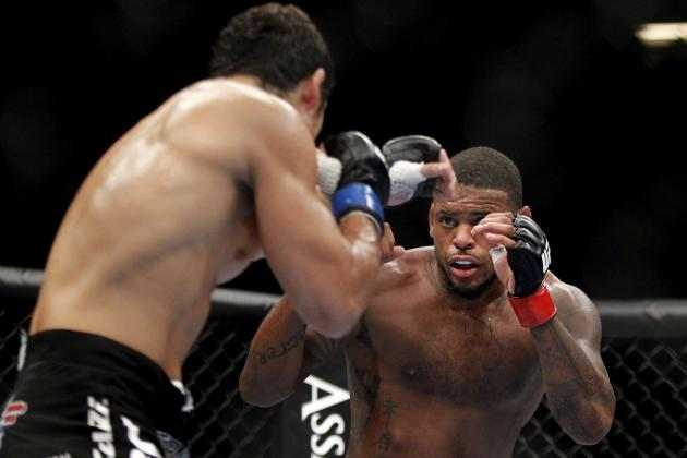 UFC on FX 5 Results: Is Michael Johnson Ready for a Step Up?