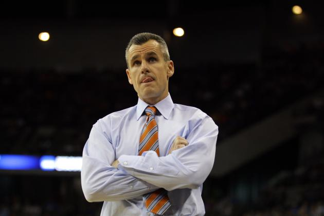 Florida Basketball: Can Florida End Up with the Best 2013 Recruiting Class?