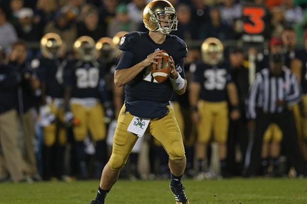 Notre Dame Football: Why Irish Will Remain Undefeated After Week 6