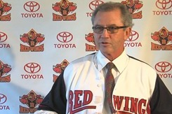 Minnesota Twins Offseason 2012: Is Gene Glynn Next in Line for Manager Job?