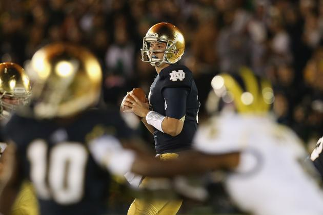 Notre Dame vs. Miami College Football Betting Odds Preview and Prediction