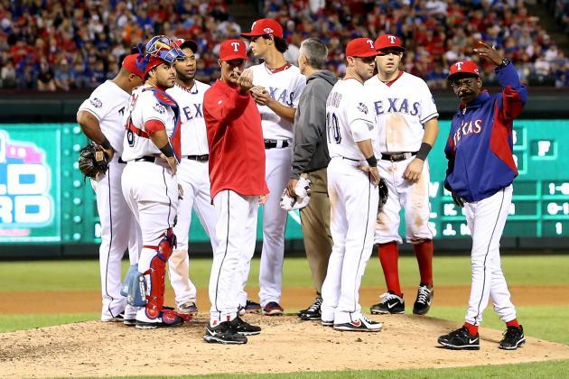 Rapid Reaction: Orioles 5, Rangers 1