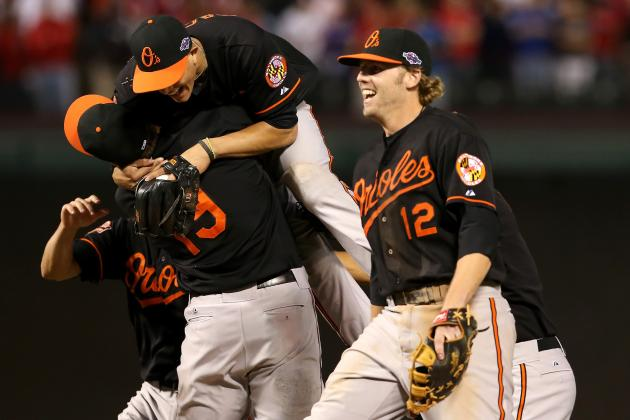 MLB Playoffs 2012: Baltimore Orioles Are MLB's Version of Phileas Fogg