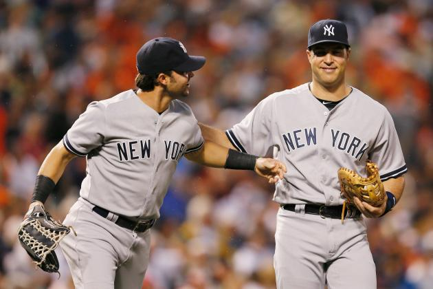 Now Is the Time for Mark Teixeira, Nick Swisher and a-Rod to Step Up