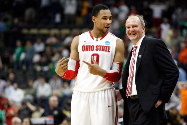 Ohio State Basketball: Which Thad Matta Target Can Become Next Jared Sullinger