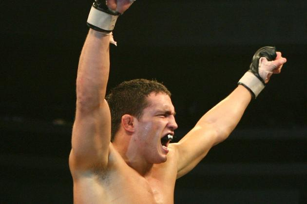 UFC on FX 5: Was Jake Ellenberger Gifted a Win Against Jay Hieron?