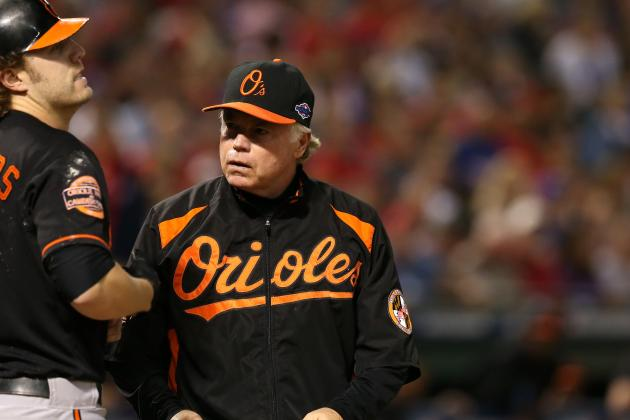 Orioles vs. Rangers: Will Huge Win Propel O's to ALDS Victory over Yankees?