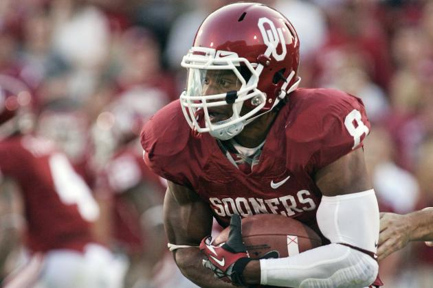 Oklahoma vs. Texas Tech: Live Scores, Analysis and Results
