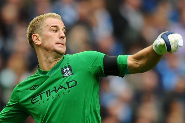 Manchester City vs. Sunderland: Premier League Live Score, Highlights, Recap