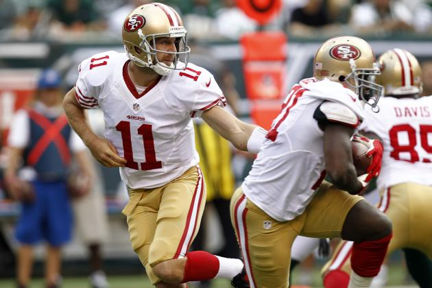 49ers Hoping for Another Disappointing Blowout Win Behind Awful Highly-Rated QB