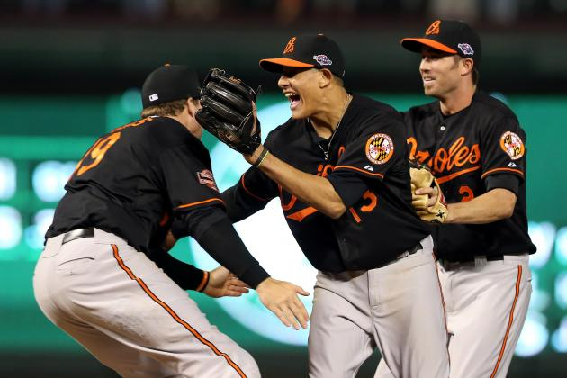 2012 AL Wild Card Game: Should the Yankees Be Afraid of the Orioles in the ALDS?