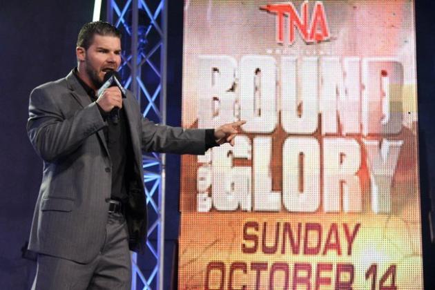 TNA: Impact! Wrestling Nearly Plummets to Under 1 Million Viewers