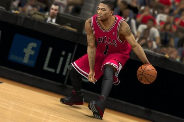NBA 2K13: What Diehard NBA Fans Will Love Most About 2K Sports' Latest Gem
