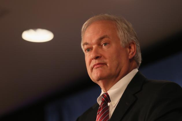 NHL Lockout: Why Donald Fehr Is Someone the Owners and Fans Should Fear