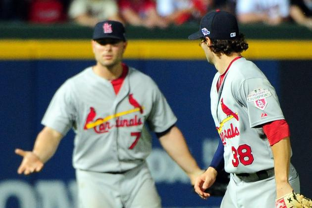 Cardinals vs. Braves Controversy: Would Instant Replay Have Made the Difference?