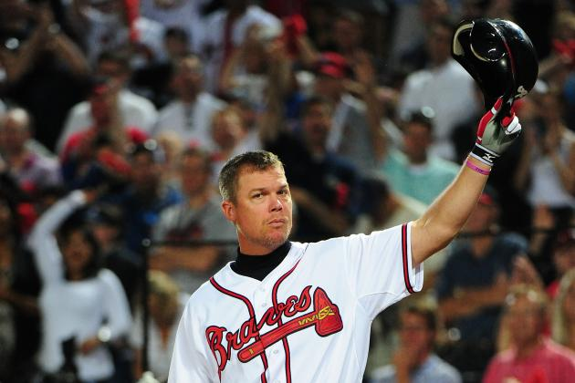 Braves Quotes After Wild Card Loss to Cardinals
