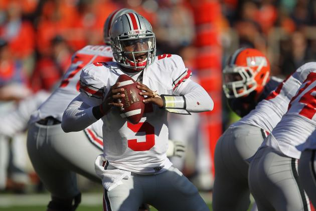 Ohio State Football: Buckeyes Will Take Down Nebraska in Prime Time