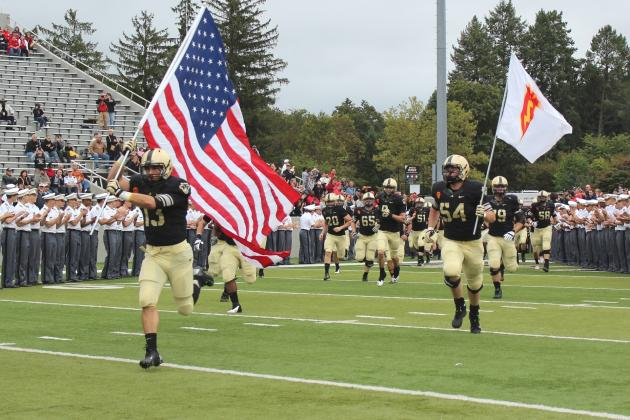 Army Football: Can Black Knights Find a Way to Upset Boston College?