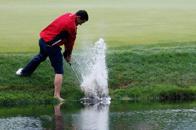 The Most Ridiculous Superstitions in Golf