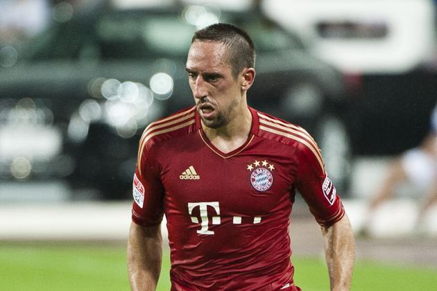 Match Report: Bayern 2-0 Hoffenheim