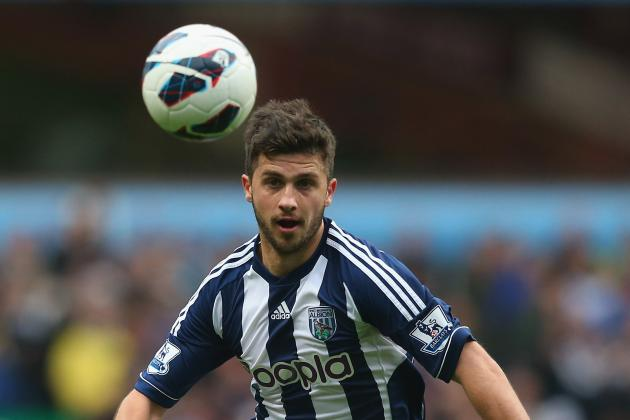 English Premier League: West Brom Defeat QPR 3-2 at Home