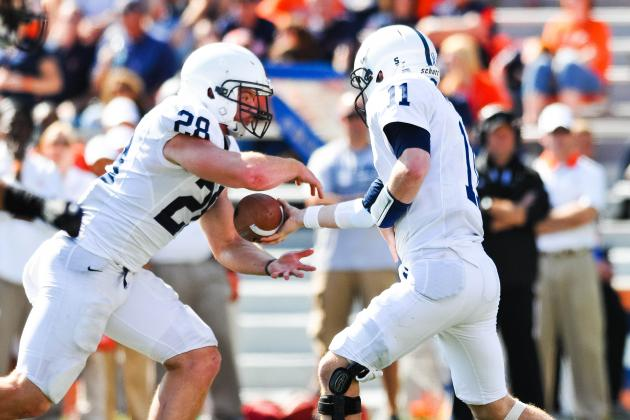Northwestern vs. Penn State: How Nittany Lions Will End Wildcats' Undefeated Run