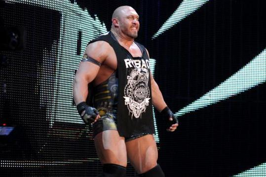 WWE: Why Ryback's Sudden Rise Is a Good Thing for WWE's Depleted Roster