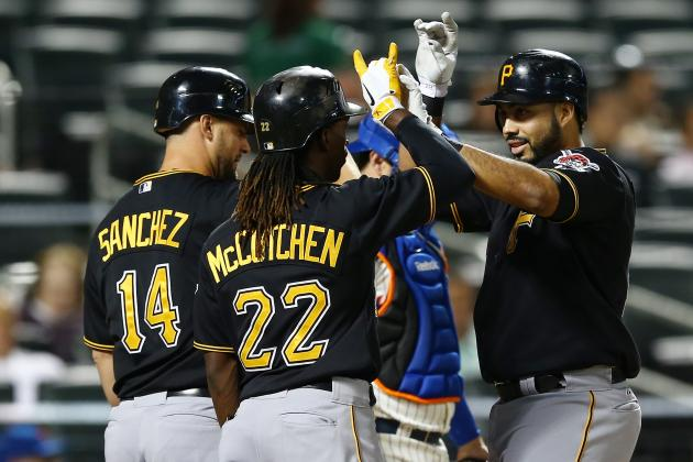 Pittsburgh Pirates' Season Review: Did the Bucs Meet Expectations?