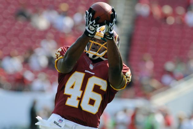 Can Alfred Morris Maintain His Success Through Rest of Rookie Season?