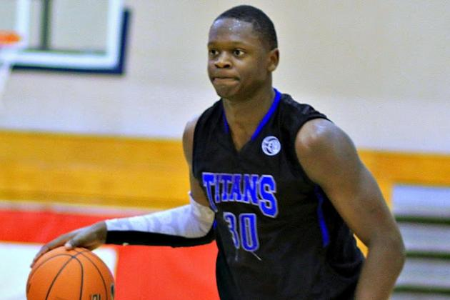 CBB Recruiting: Could Julius Randle's UF Visit Lead to Gator Greatness?