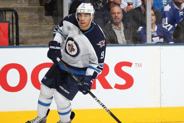 Winnipeg Jets: What Will Evander Kane Look to Achieve in the KHL?