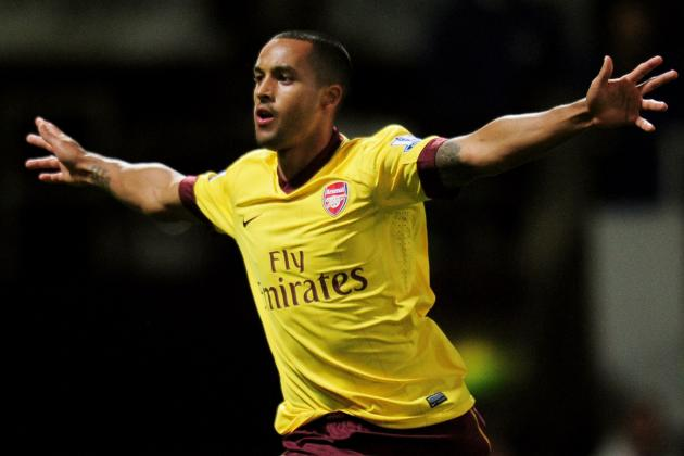 West Ham 1-3 Arsenal: Gunners Come from Behind to Win