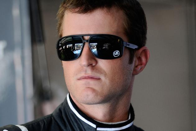 Kahne Wins Pole at Talladega