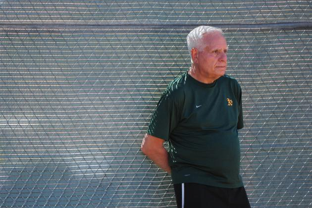 Oakland Athletics: Should Owner Lew Wolff Remove 3rd-Deck Tarps for Playoffs?