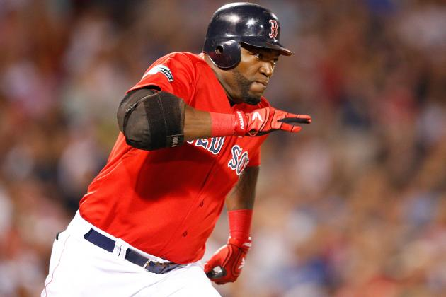 Cleveland Indians: Would Hiring Terry Francona Make David Ortiz an Option?