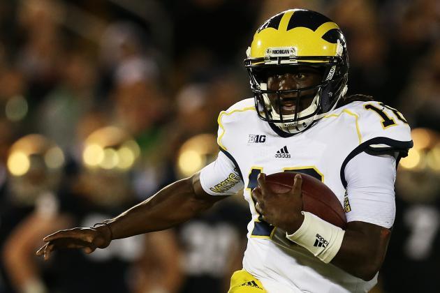 ESPN Gamecast: Michigan vs Purdue