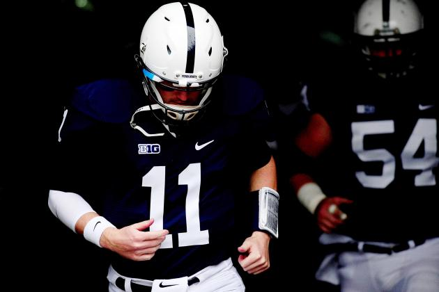 Penn State Football: Upset-Minded Nittany Lions Will Shake Up B1G Rankings