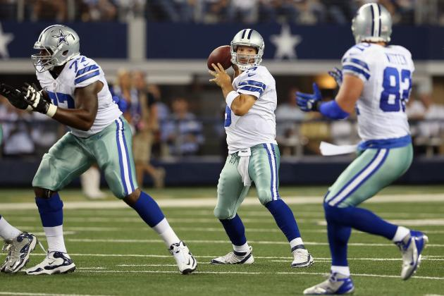 Don't Blame Tony Romo: How Our Love of Football Statistics Ruins Our Perception