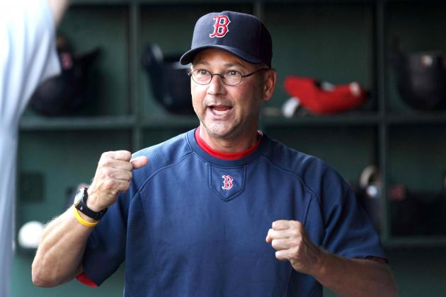 Terry Francona Officially Named Cleveland Indians Manager