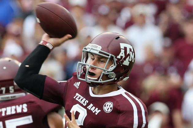 ESPN Gamecast: Texas A&M vs Ole Miss
