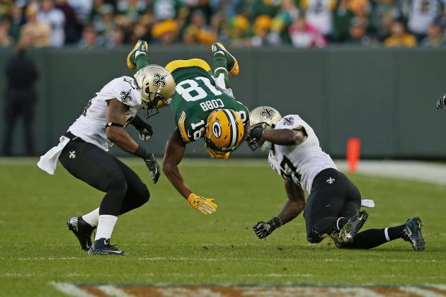 Chargers vs. Saints: Keys for New Orleans to Notch First Victory of 2012