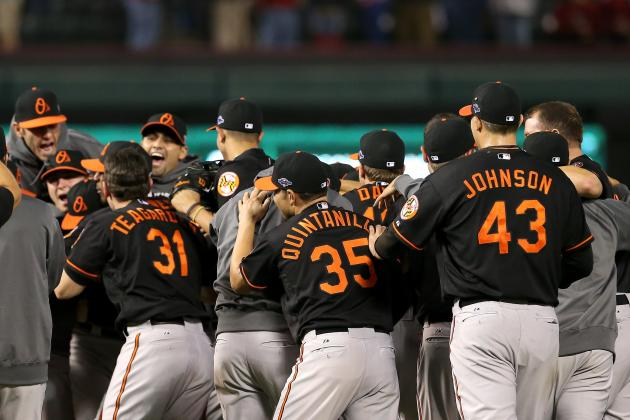 ALDS Schedule 2012: What Orioles Must Do to Beat Yankees