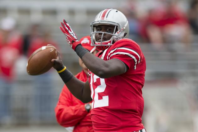 Cardale Jones: Buckeyes QB's Tweet Exposes Sham Behind 'Student-Athlete' Concept